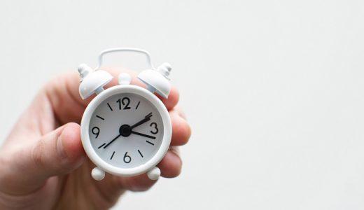 TOEFL100点を半年で達成するための勉強時間の目安と回復戦略