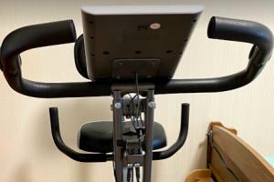 ALINCOのルームバイク1