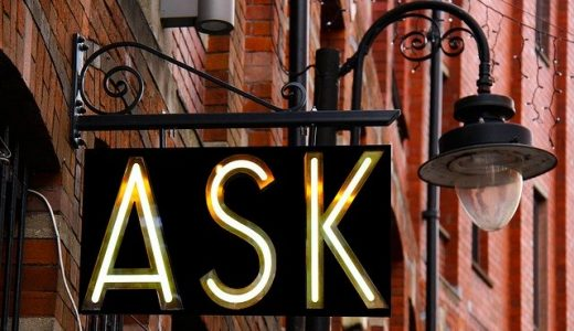 【MBA受験】インタビュー終了間際の「何か質問は?」に対する回答【最後のアピール】