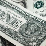 ドル紙幣の画像